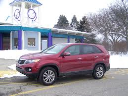 review 2011 kia sorento the truth about cars