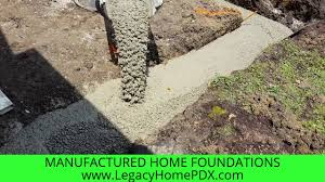 manufactured home foundation inspection cost types clackamas manufactured home foundation inspection cost types clackamas county