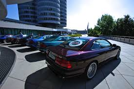 bmw supercar 90s bmw celebrates 25 years of the 8 series with 120 car parade