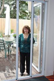 Insect Screen For French Doors - eclipse retractable screens pty ltd