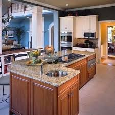 kitchen islands with cooktop kitchen island with cooktop us house and home real estate ideas