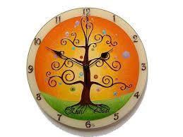 personalized wedding clocks 60 best wall clocks images on wall clocks big wall