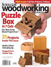 Scrap Wood Projects Plans by Diy Puzzle Lock Box Woodworking Projects U0026 Plans New Furniture