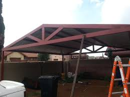 Attached Carport Designs by Cheap Metal Carports Metal Rv Carports Aframe Carport Metal