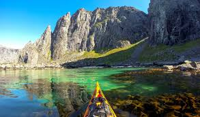 a family adventure in the lofoten islands luxury holidays in