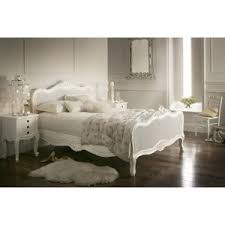 Bed Frame Types Provence Rattan White Wooden Bed Frame White Wooden Beds