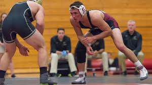 Awn Wrestling Ncaa Division I California College Wrestlers Ranked By The Open Mat