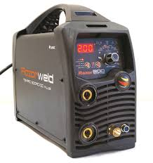 tig arc 200 amp ac dc inverter welder welders pinterest