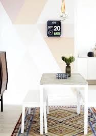 Wandgestaltung Braun Ideen Wandgestaltung Esszimmer Küche Beige Braun Ungesellig Auf Moderne