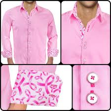 Halloween Breast Cancer Shirts by Pink Breast Cancer Awareness Dress Shirts