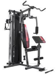 Bench Press Online Buy - hammer ferrum tx2 multi gym with cable tower home gyms