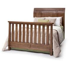 Simmons Convertible Crib Simmons King 5 Nursery Furniture Set Crib