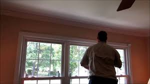 installing blinds room darkening blinds with kvusmc youtube