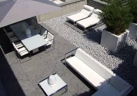 modular lounge system cima lounge collection fueradentro