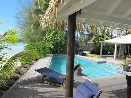 muri beach villa rarotonga cook islands booking com