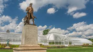 Robert Burns Halloween Poem Historic Art Phipps Conservatory And Botanical Gardens