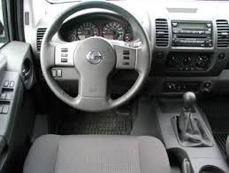 2007 Nissan Pathfinder Interior 2007 Nissan Xterra U2013 Plastic Makes It Possible Vehiclevoice