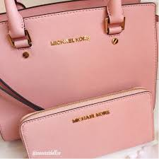 light pink michael kors wallet buy luggage michael kors wallet off76 discounted
