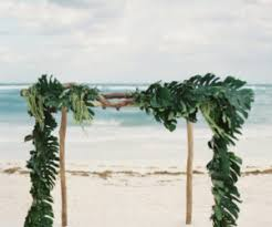 wedding arches designs bohemian wedding arches turn any space into a enclave