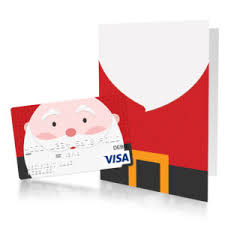 free printable santa claus gift card gcg