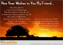 new year message for friends happy holidays