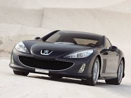 peugeot luxury car 2004 peugeot 907 concept peugeot supercars net