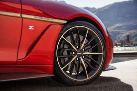 aston martin zagato black ogle the new aston martin vanquish zagato in 19 borderline