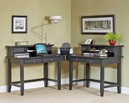 Corner Laptop Desks For Home Corner Laptop Desk Modern Computer With Hutch Onsingularity
