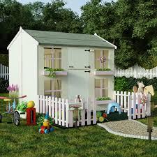 garden playhouses great barton village and community website
