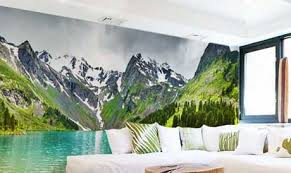 nature wall murals u0026 wallpapers wallpaperink co uk