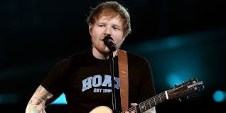 Ed Sheeran Ed Sheeran Settles 20 Million Copyright Court