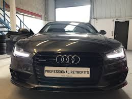 pink audi a7 vodafone protect u0026 connect tracking professional retrofits limited