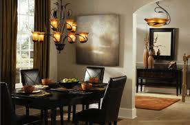 dining table ceiling lights decorative white wooden chair bright