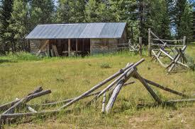 sky ranch jackson hole historical society u0026 museum