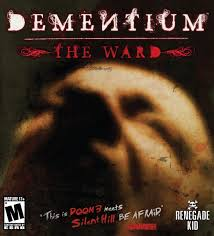 Mature Compilation - dementium the ward and 2 s story compilation and analysis