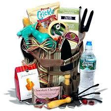 Gardening Basket Gift Ideas Gardening Gifts For Garden Design With The Best Garden Gift