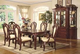 Elegant Formal Dining Room Sets Home Design Glamorous Elegant Formal Dining Room Sets And Formal
