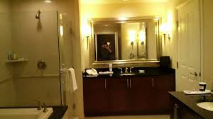 Mgm Signature 1 Bedroom Suite Mgm Signature One Bedroom Suite Walkthrough Youtube