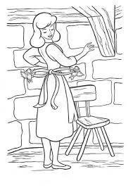 princess coloring pages part 3