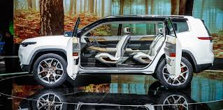 jeep wagoneer 2019 2019 jeep yuntu plug in hybrid spy shots suv news review specs