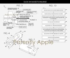 apple granted a liquid metal patent covering improved molds for