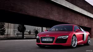 Audi R8 Front - 2013 audi r8 front hd wallpaper 15