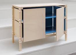 sideboard cabinet inside out sideboard cabinet droog a different perspective