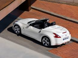 convertible nissan 370z convertible z34 370z nissan database carlook
