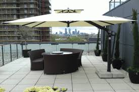 Largest Patio Umbrella Large Patio Umbrellas Uk 1000 Images About Patio Review