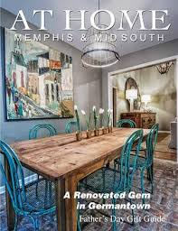 Memphis Modern Simple Dining Room June 2016 Digital By At Home Memphis U0026 Mid South Issuu