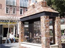 brick diy outdoor fireplace kits build own diy outdoor fireplace
