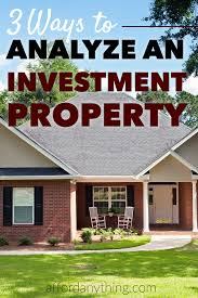 should you invest in this rental income property