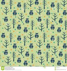 free halloween background paper halloween seamless patterns stock vector image 58505303