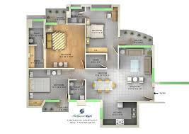 best floor plan home architecture house design bhk including best floor plans